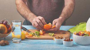 อาหารบำรุงร่างกาย อยากให้ส่วนไหนพัฒนาก็ต้องไปหามากินแล้วครับ