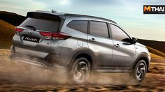 Toyota Rush 2018 ส่งรถ MPV บุกเข้าตลาดโคลัมเบีย ด้วยราคาเริ่มต้น 1.032 ล้านบาท