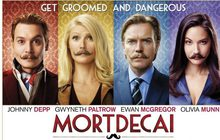 6 เหตุผลที่คุณไม่ควรพลาด Mortdecai มอร์เดอไค สายลับพยัคฆ์รั่วป่วนโลก