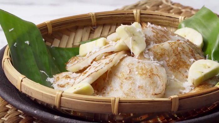 วิธีทำ ขนมกล้วยจี่ เมนูของว่างแสนอร่อย ทำกินเองไม่ยาก