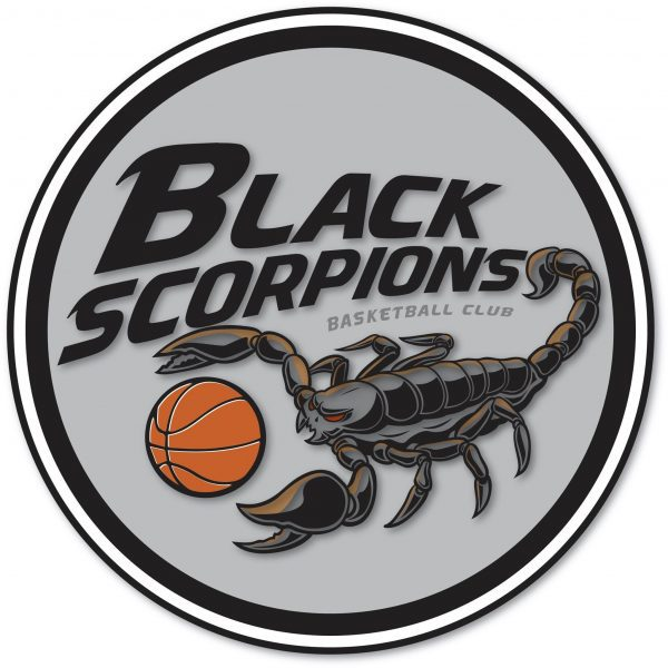 Black Scorpions Basketball Club