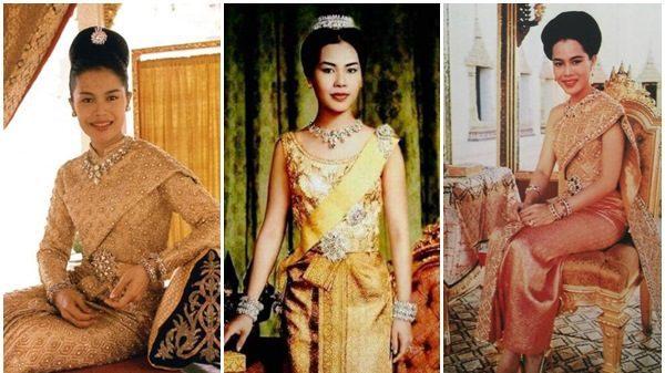 8 ชุดไทยพระราชนิยม – การเลือกใช้ชุดไทย ให้เหมาะสมแก่โอกาส