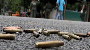 คนร้ายป่วน ปัตตานี 2 เหตุซ้อน กราดยิงที่มัสยิดบ้านไทรม้า