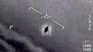สหรัฐ ไม่ฟันธงวัตถุปริศนาลอยบนฟ้า เป็น UFO แต่ยันของจริง