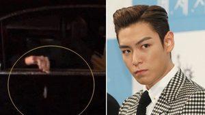 ท็อป BIGBANG ขอโทษแฟนคลับ หลังคลิป 'ทิ้งบุหรี่' สนั่นโซเชี่ยล!