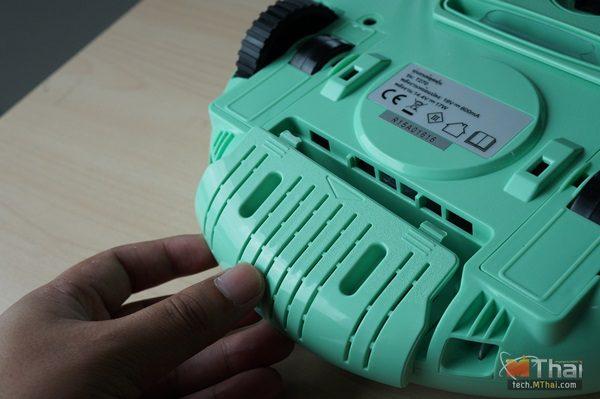 mini robot vacuum 025
