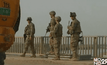 กองกำลังสหรัฐฯ ช่วยทหารอิรักเตรียมบุกเมืองโมซูล