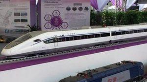 รฟท.เร่งจีนส่งแบบโครงการรถไฟไทย-จีน