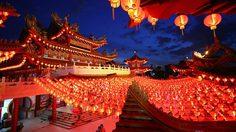 คำอวยพรปีใหม่ วันตรุษจีน