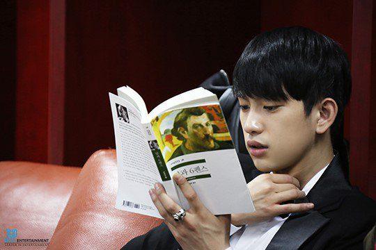 จินยอง GOT7