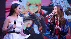 Dragon Nest M: Meeting Party สุดฟิน ปัญ BNK48 เล่นเกมสุดน่ารัก