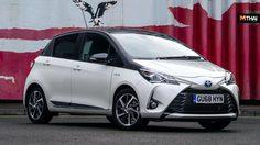 Toyota Yaris 2019 ใหม่ พร้อมขายที่ประเทศอังกฤษ ถึง 2 รุ่นด้วยกัน