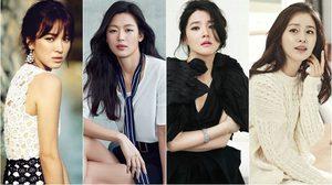 รายได้นักแสดงเกาหลี