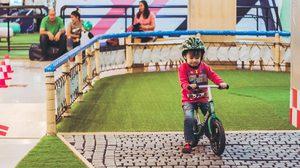 8 ข้อน่ารู้ สวนสนุกเปิดใหม่ ฮาร์เบอร์ แลนด์ พัทยา