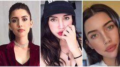 10 ลุค แต่งหน้าสวยแซ่บ ริมฝีปากเซ็กซี่น่าจุ๊บ สไตล์ อลิสา จณิน
