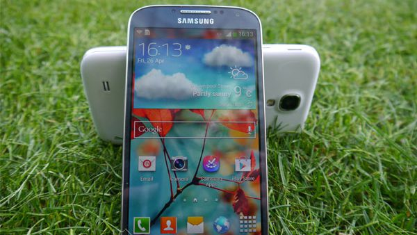 samsung-galaxy-s4 Lollipop