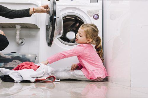 ใจดีบอกต่อโปรโมชั่น เครื่องซักผ้าลดราคาต้อนรับปี 2019