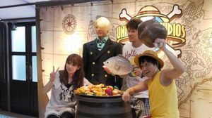 อย่ารอช้า! ร้านอาหารของซันจิ จาก One Piece เปิดต้อนรับเพื่อนๆ แล้ว
