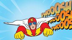 Kingdom Come Channel ตอนที่ 16 Kingdomcome Character Workshop
