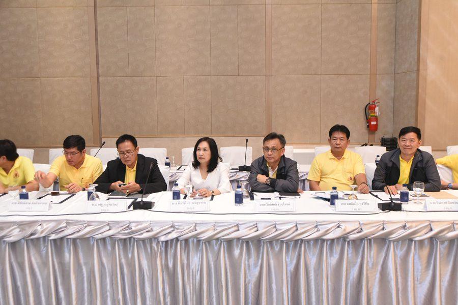 """""""ทีโอที"""" สัมมนาใหญ่รับแผนวิสาหกิจ ยุทธศาสตร์ชาติ บริการสังคมไทยทุกภาคส่วน"""