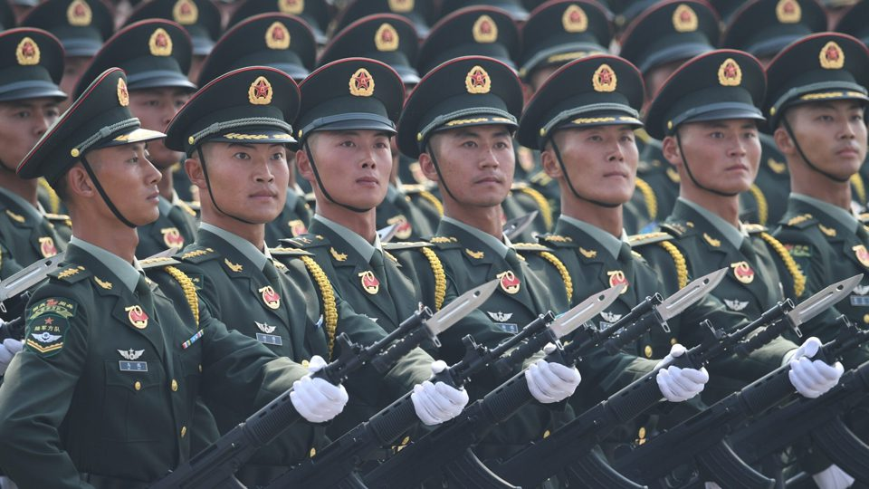 สีจิ้นผิงอนุมัติทดลองใช้กฎระเบียบ พัฒนาการกำกับดูแลทางทหาร
