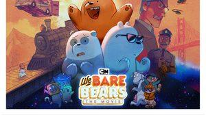 """การ์ตูนเน็ตเวิร์คเตรียมส่งภาพยนตร์ผจญภัยสุดแสนน่ารักของ""""สามหมีจอมป่วน"""""""