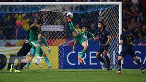 5 ประเด็นร้อน ยู23 ไทย เจ๊า อิรัก 1-1 ลิ่วประวัติศาสตร์ 8 ทีมเอเชีย