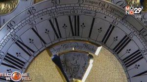 โมนาลิซ่าแห่งโลกนาฬิกา!? The Scott-Cumberland Tompion