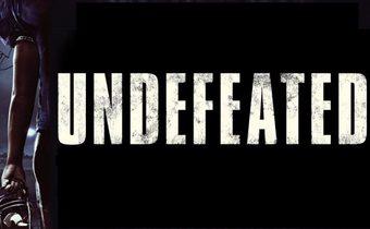 Undefeated สารคดี บทพิสูจน์อเมริกันฟุตบอลทีม
