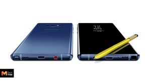 สื่อเกาหลีเผย Samsung จะตัดช่องหูฟัง 3.5 มม. ออกใน Galaxy Note10 และ S11