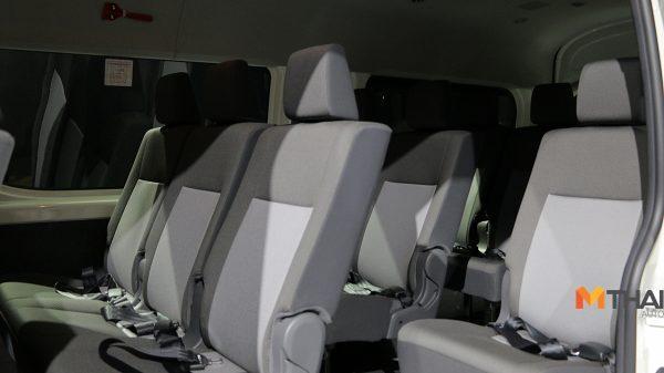 Toyora Commuter