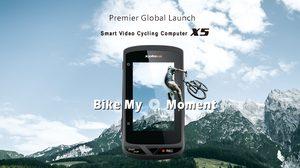 Acer ส่งแก็ดเจ็ตโดนใจนักปั่น Xplova X5 พร้อมขายครั้งแรกในงาน International Bangkok Bike 2017