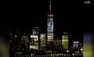 สหรัฐฯ-แคนาดาเปลี่ยนสีไฟอาคารสนับสนุนฝรั่งเศส