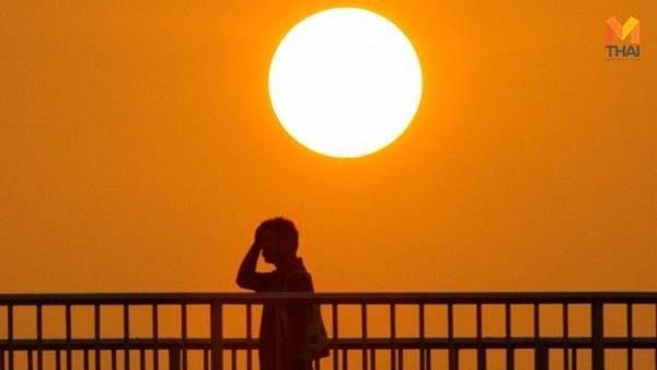 ครั้งที่ 2 ของปี!! ดวงอาทิตย์ตั้งฉากที่กรุงเทพฯ วันนี้