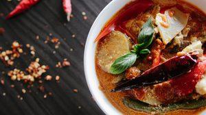 เมนูอาหารไทย ในภาษาอังกฤษ เรียกยังไงบ้าง