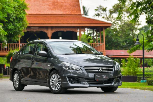 Suzuki Ciaz GL Plus