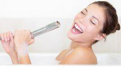 จริงดิ? รู้ไหม ร้องเพลงตอนอาบน้ำ ช่วยให้คุณมั่นใจขึ้น สุขภาพดียิ่งขึ้นได้