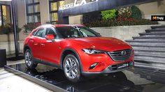 Mazda CX-4 Sport Edition 2019 ใหม่ ขายเฉพาะประเทศจีน ด้วยราคา 8.7 แสนบาท
