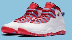 """AIR JORDAN 10 """"City Pack"""" รองเท้าได้แรงบันดานใจจากเมืองต่างๆทั่วโลก"""