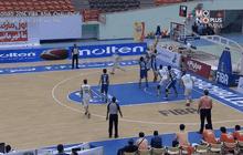 [Hilight] อิรัก ปะทะ ไทย ศึก FIBA ASIA CHALLENGE 2016