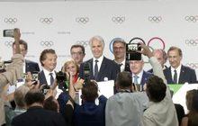 อิตาลีเฮได้จัดโอลิมปิกฤดูหนาวปี 2026
