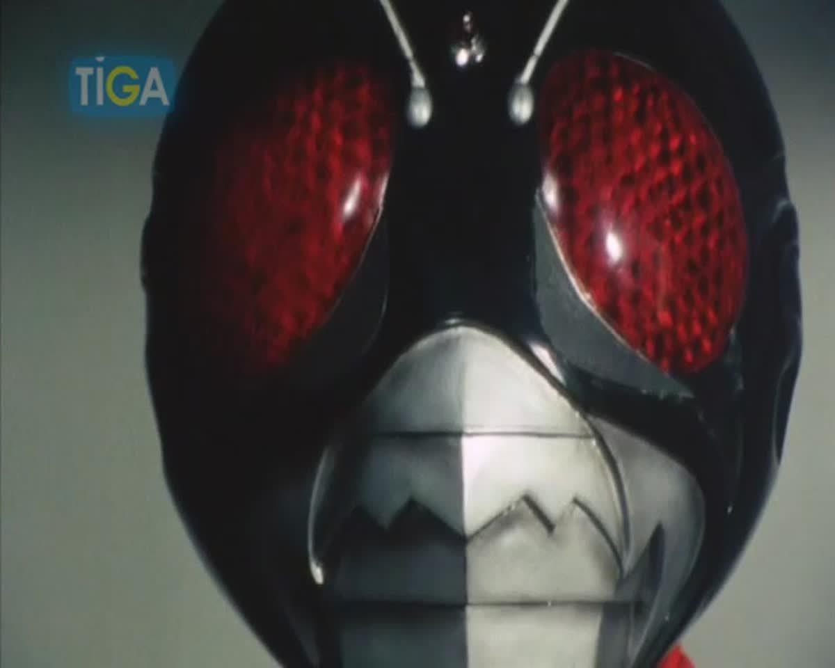 Masked Rider Skyrider ตอนที่ 13-3