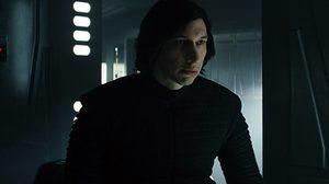 เท่ได้เหมือน ไคโล เร็น!! เปลือยท่อนบน ใส่กางเกงสีดำเอวสูง แบบช่วงท้ายใน The Last Jedi