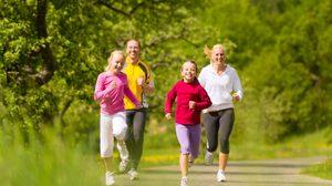 5 กิจกรรม ต้อนรับวันครอบครัว เพิ่มความสุข แถมสุขภาพดี