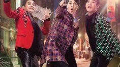 ความฮามาเต็ม! อาร์ตี้ ธนฉัตร นำทีมเปิดตัวภาพยนตร์ไทยโอทอป คุกจียอง แมงกุ๊ดจี่เกา((E))หลีเด้อ