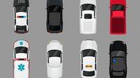 มีรถรุ่นไหนบ้างที่จะช่วยให้รถประหยัดน้ำมันได้มากที่สุด