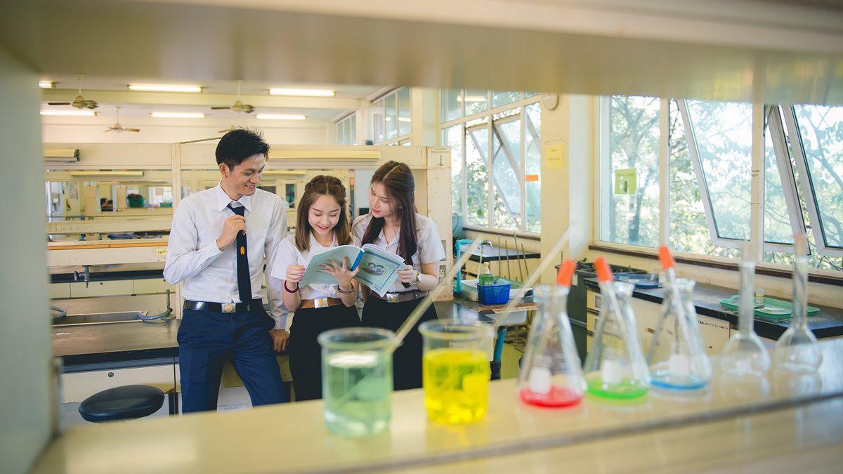 สจล. คว้าอันดับ 1 มหาวิทยาลัยวิจัยในไทย ทะยานอันดับ 5 ในภูมิภาคอาเซียน ด้านวิทย์-เทคโนโลยี