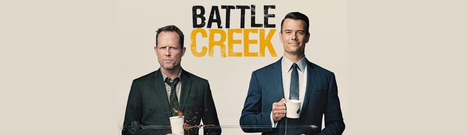 Battle Creek คู่สืบ เก๋ากระแทกเกรียน