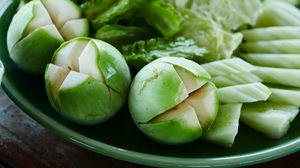 5 อันดับ ผักผลไม้ ที่คนไทยนิยมทานมากที่สุด ประโยชน์แน่นเอี๊ยด!!