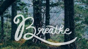 Breathe or Breath และการหายใจที่ถูกต้อง